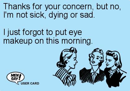 Sick ecards